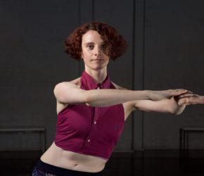Alexandra Knox
